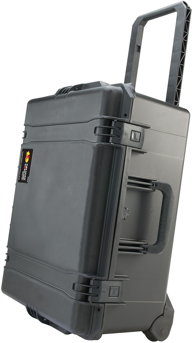 pelican peli products iM2720 toughest rolling travel hard case