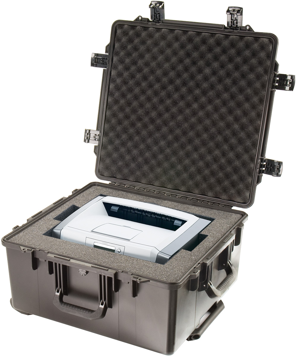 pelican peli products iM2875 storm rolling computer transport case hardigg hardcase