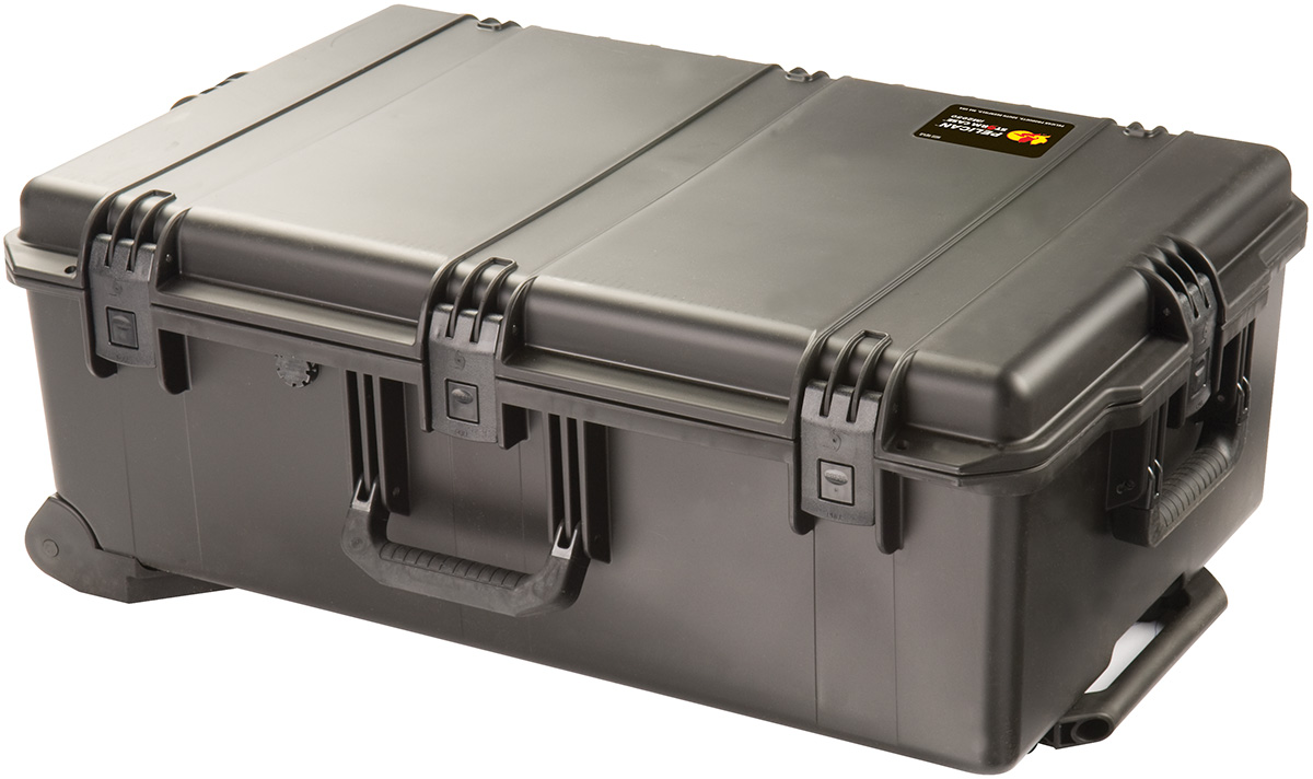pelican peli products iM2950 rolling protective plastic hard case
