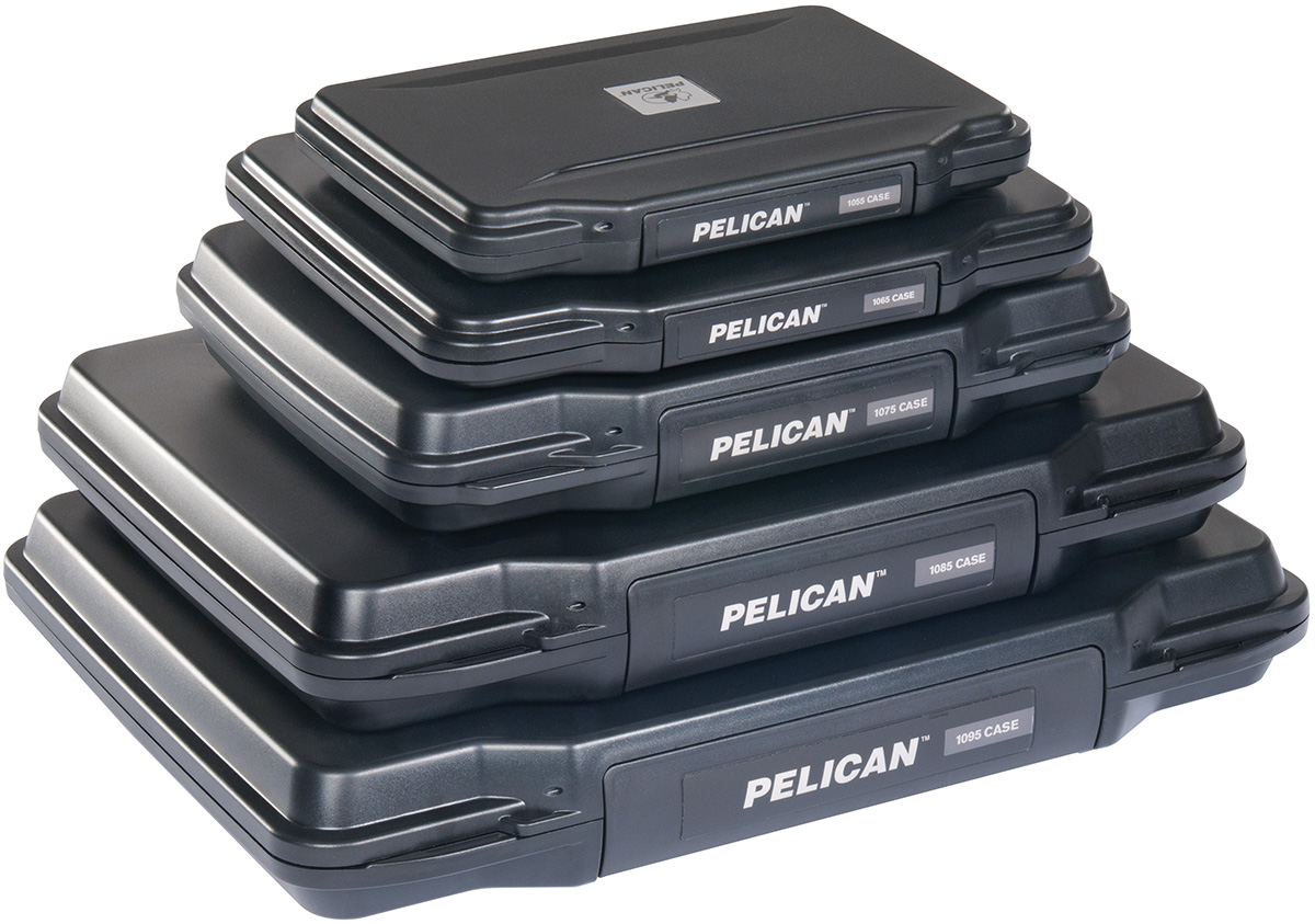 pelican peli products hardback laptop pistol macbook cases