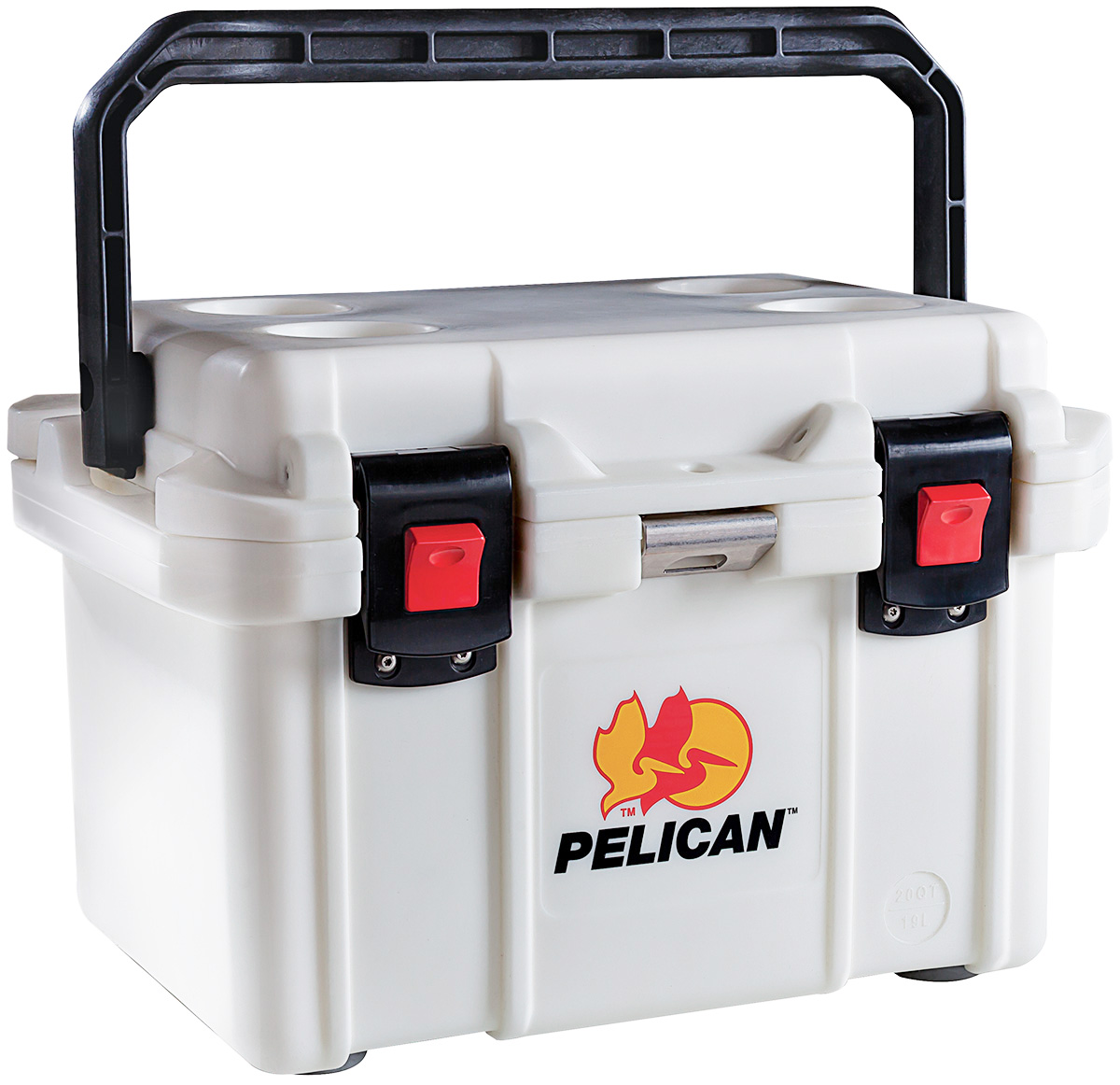 Small Portable Coolers : Qt cooler elite pelican