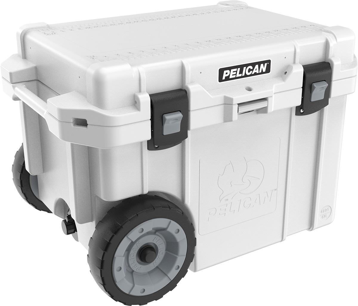 Heavy Duty Coolers : Qw elite wheeled cooler pelican