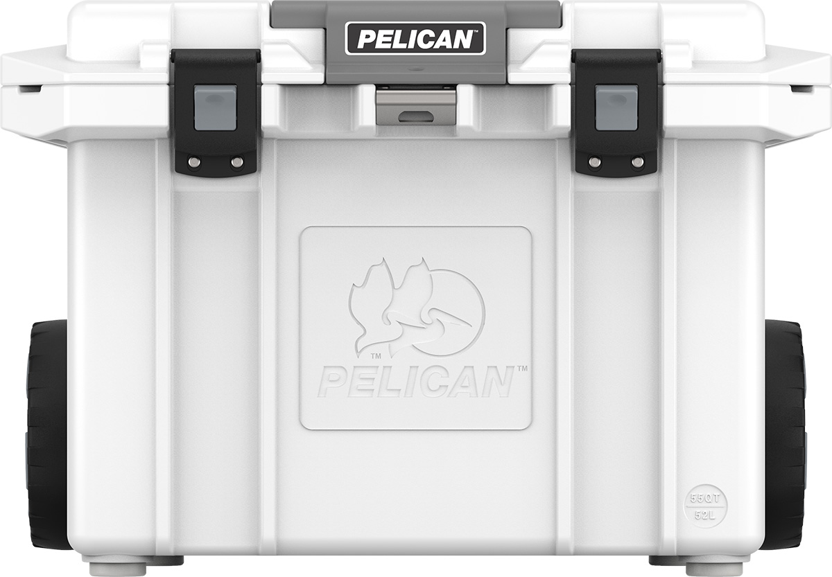 pelican peli products 55QW college tailgate heavy duty cooler