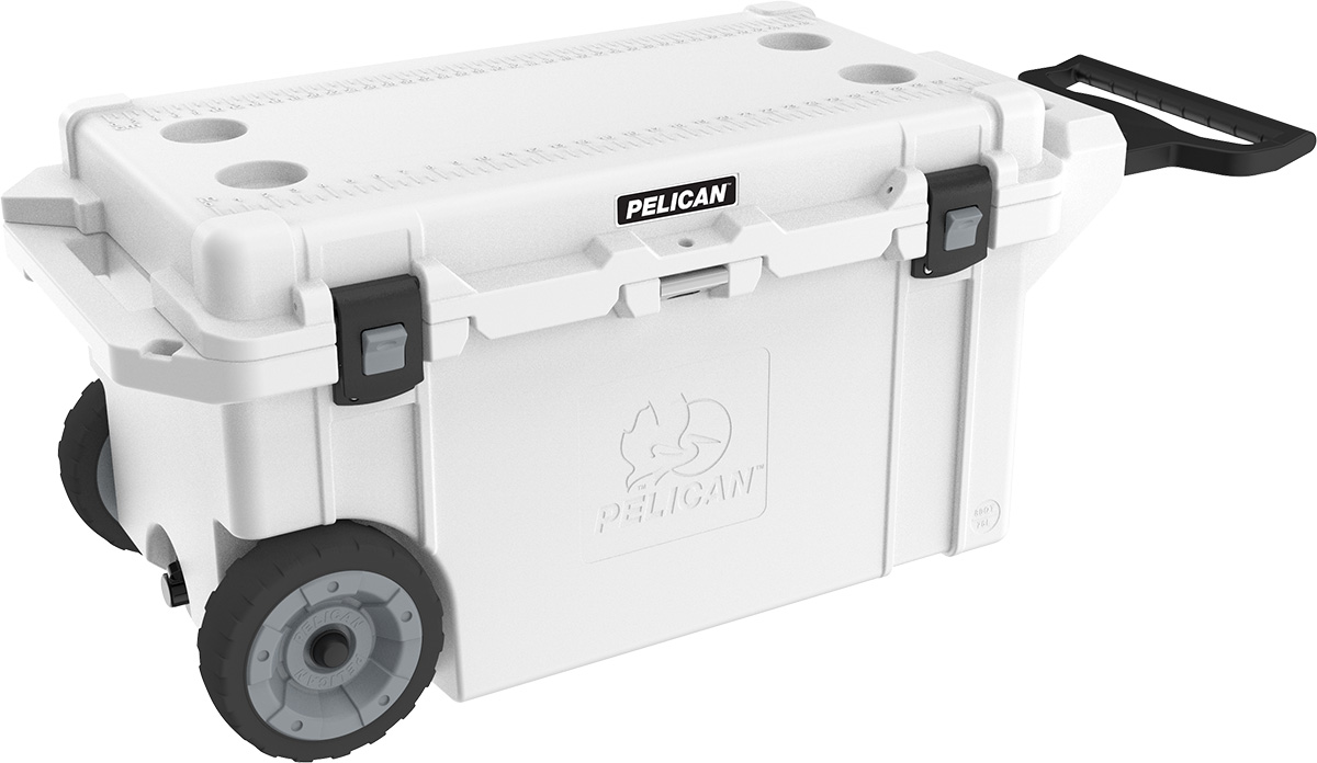 pelican peli products 80QT made in usa high quality coolers