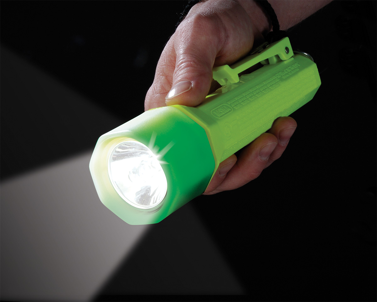 pelican peli products 2010PL 2010 glow in the dark safety light