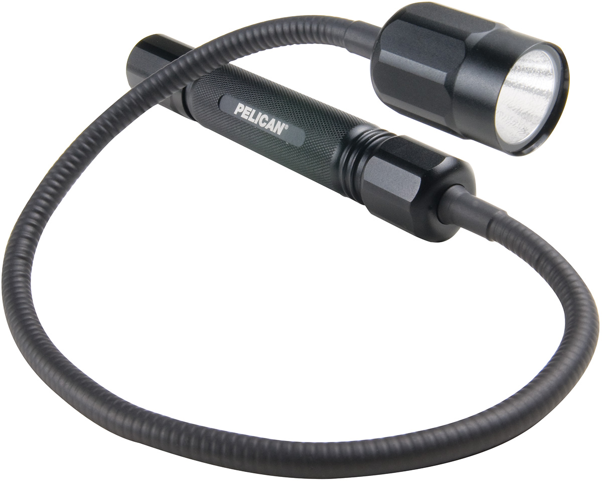 pelican peli products 2365 led auto mechanic shop flashlight