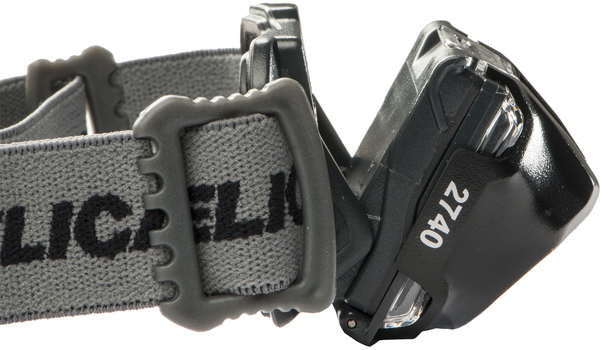 pelican peli products 2740 bright best led headlamp head lamp