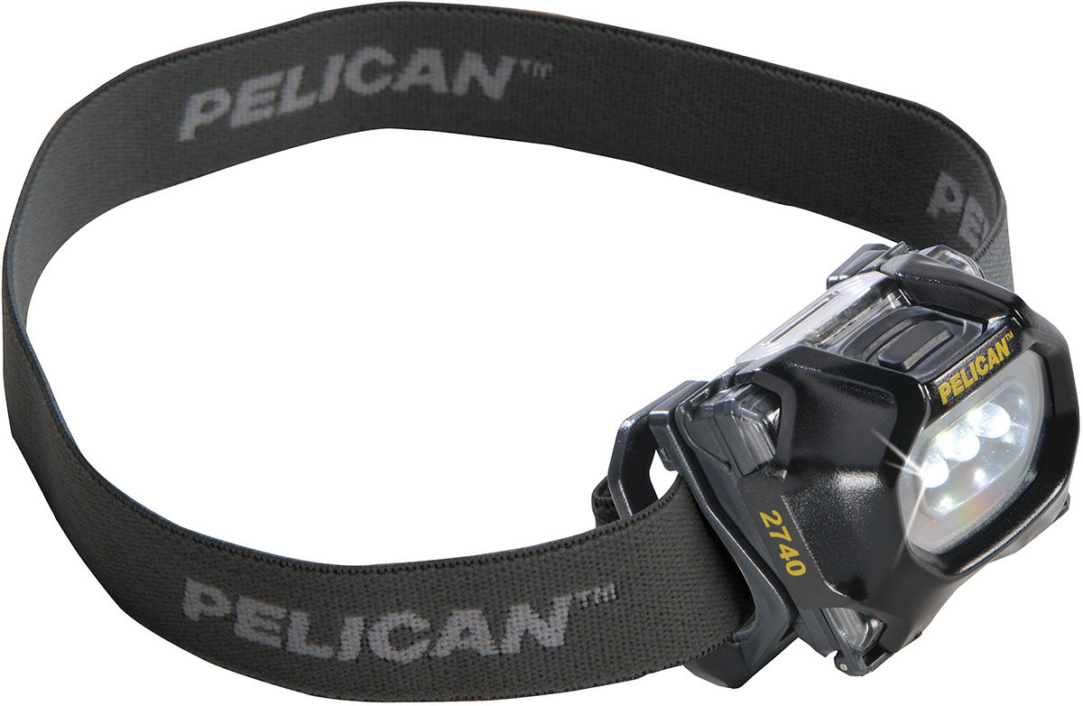 pelican peli products 2740 best progear brightest led headlamp