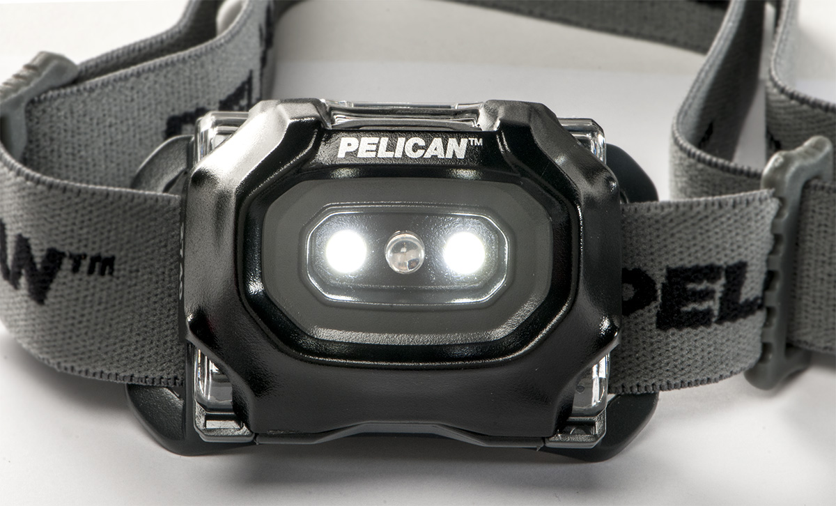 pelican peli products 2740 brightest led head light lamp