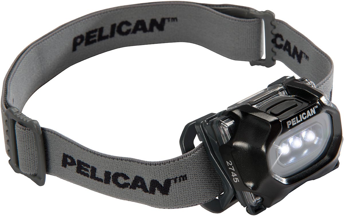 pelican peli products 2745 lumens safety approved led headlamp