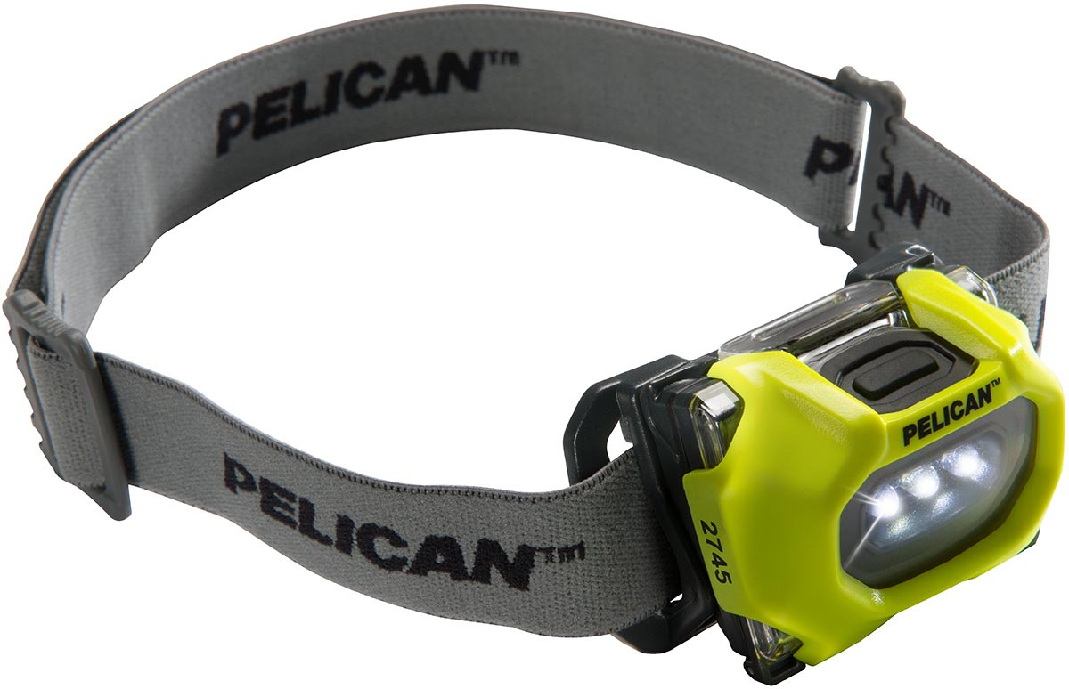 pelican peli products 2745 best bright led headlamp light