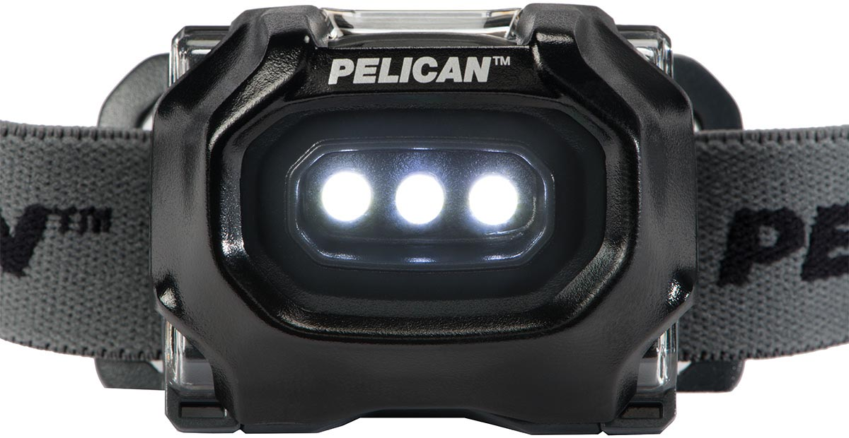 pelican peli products 2745 best bright led safety headlamp
