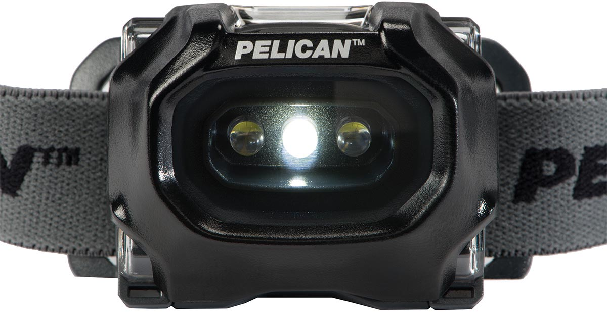 pelican peli products 2745 class div safety approved headlamp