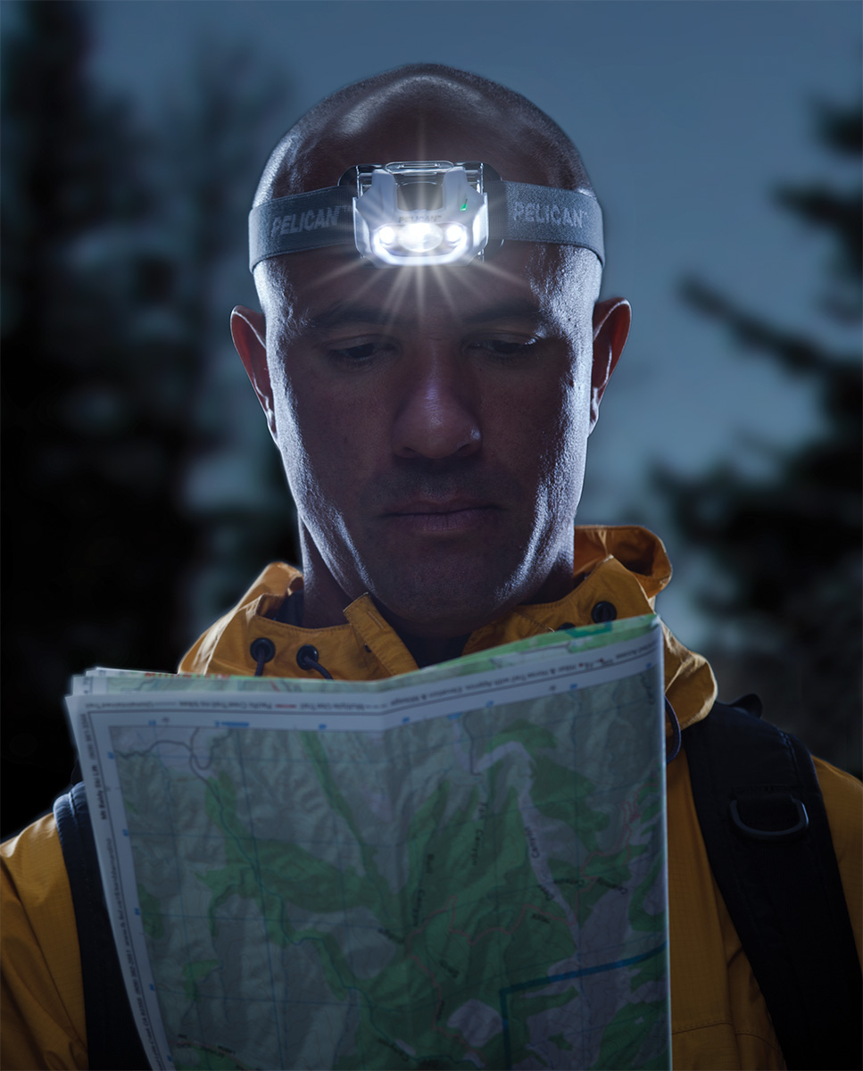 pelican peli products 2760 highest lumens led camping headlamp