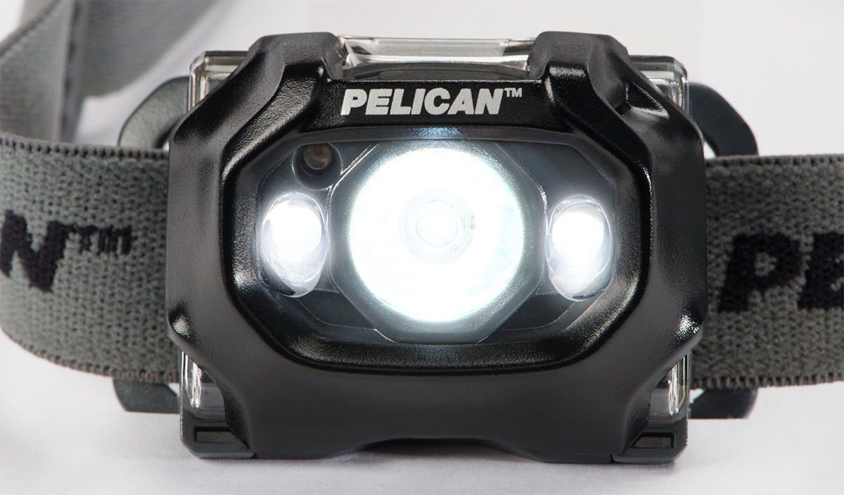 pelican peli products 2765 super bright led safety rated headlamp