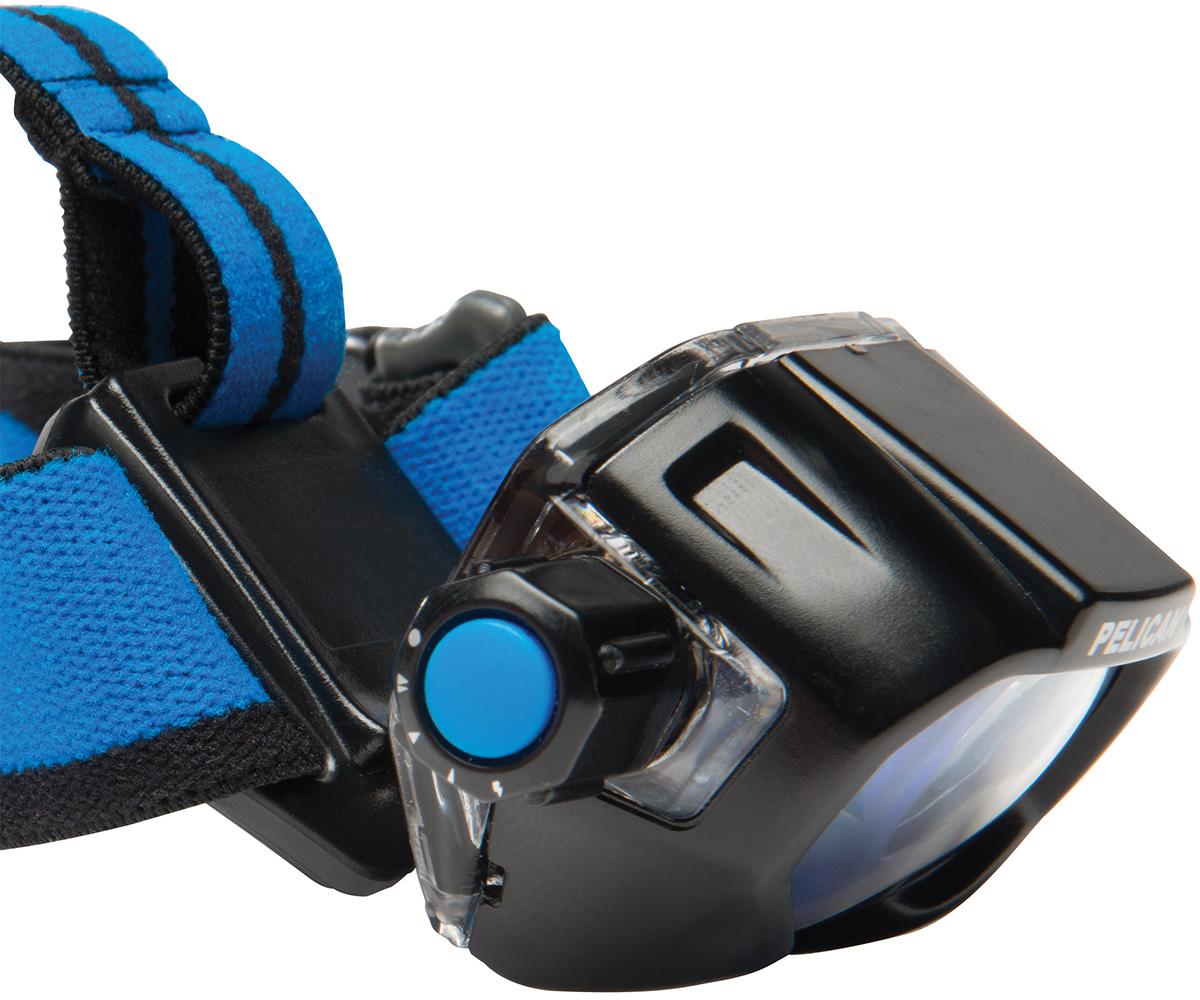 pelican peli products 2780 best super bright led head lamp
