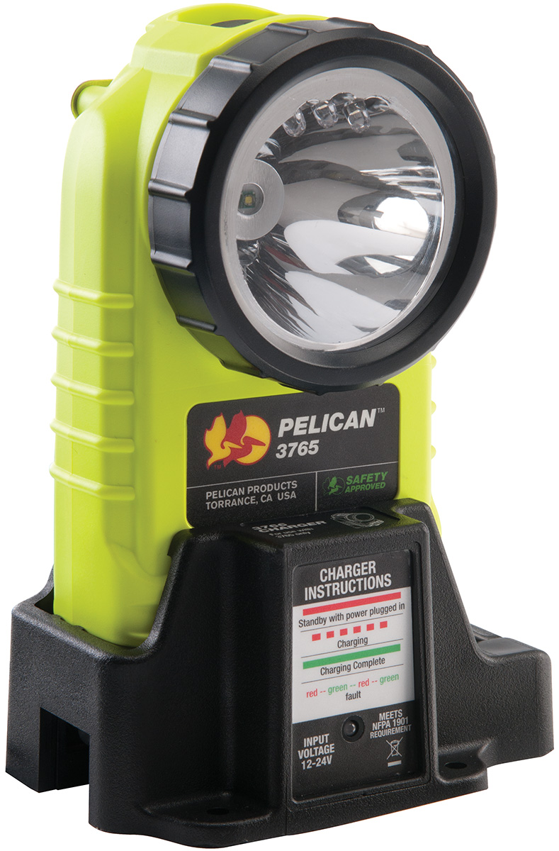 pelican peli products 3765 led rechargable right angle light