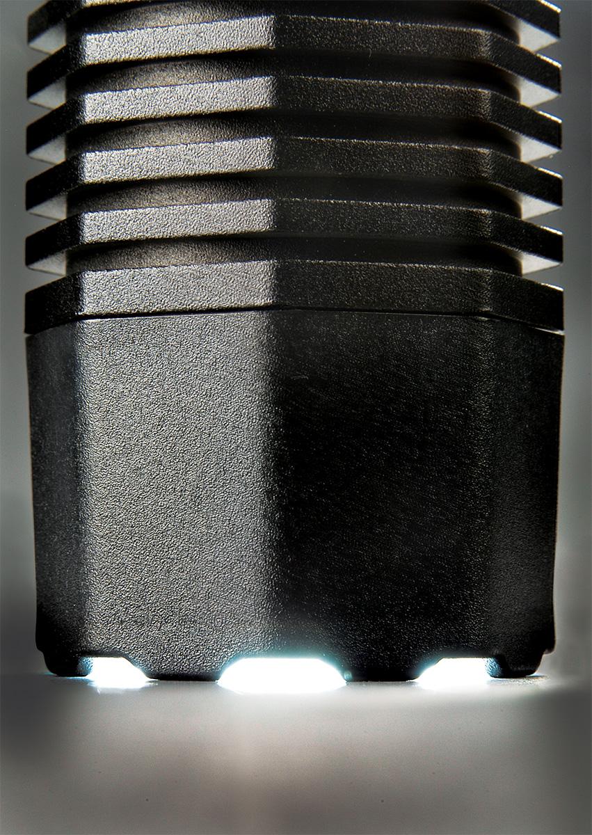 pelican peli products 7060 highest lumens police cop flashlight