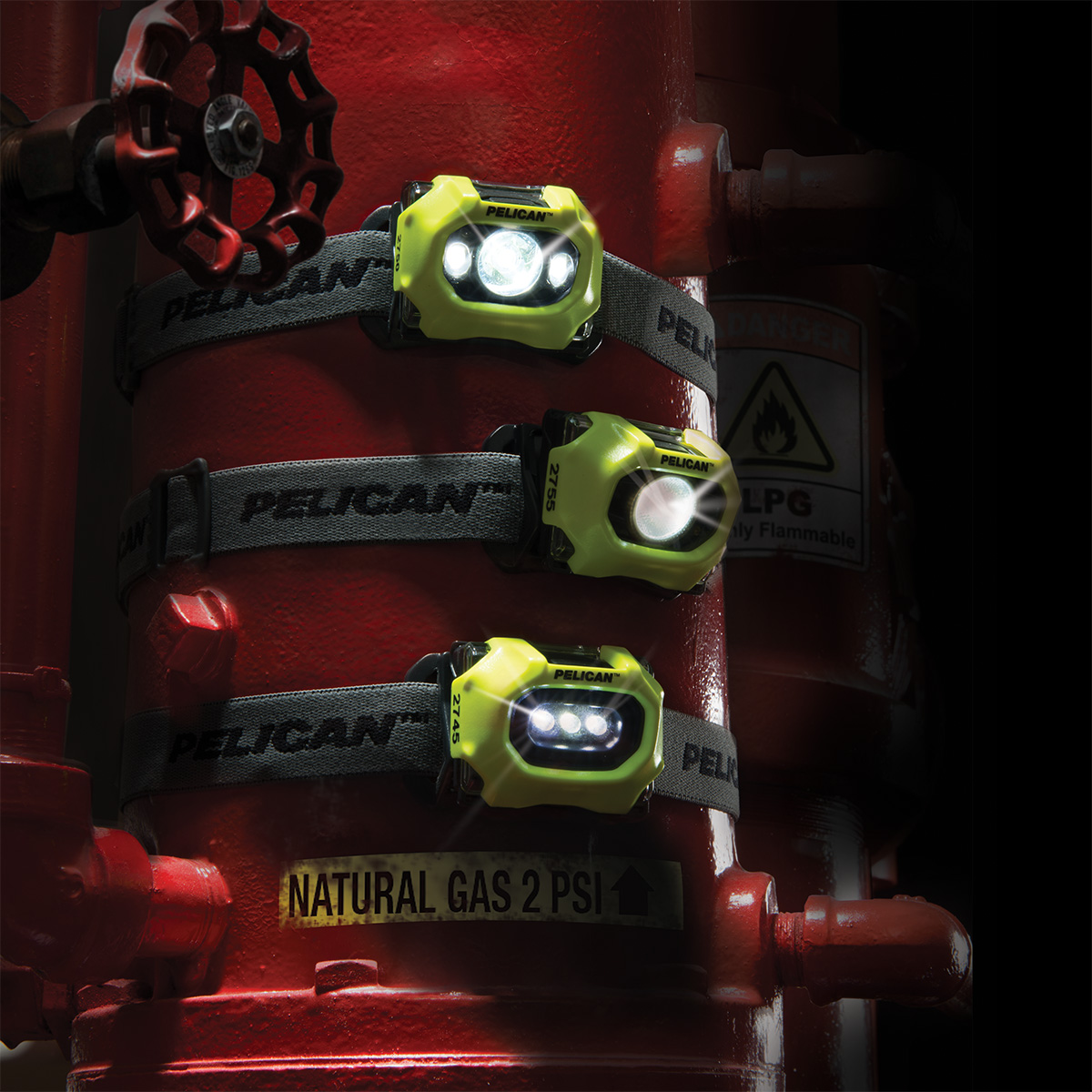 pelican peli products safety rated approval led head light