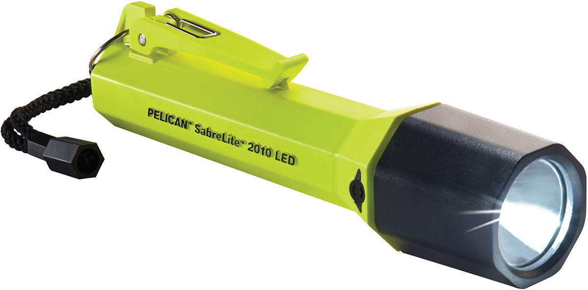 pelican peli products 2010 brightest safety certified flashlight