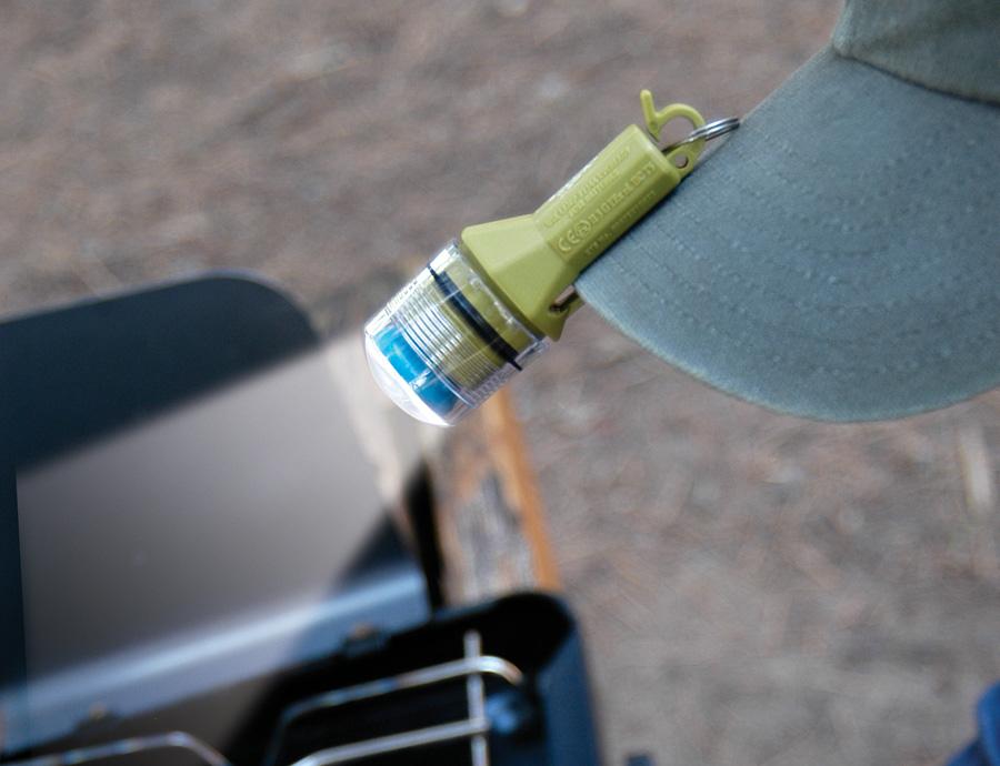 pelican peli products 2140 best tracker clip small flashlight