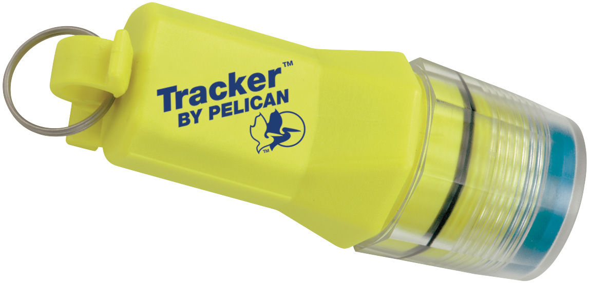 pelican peli products 2140 underwater dive signal tracking light