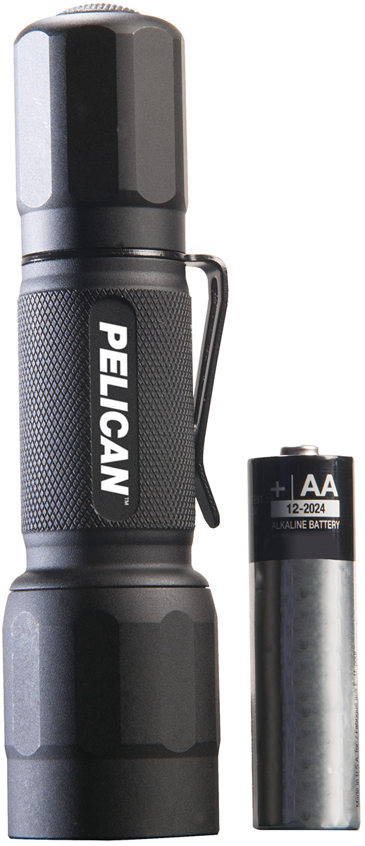 pelican peli products 2350 waterproof led tactical gun pistol flashlight