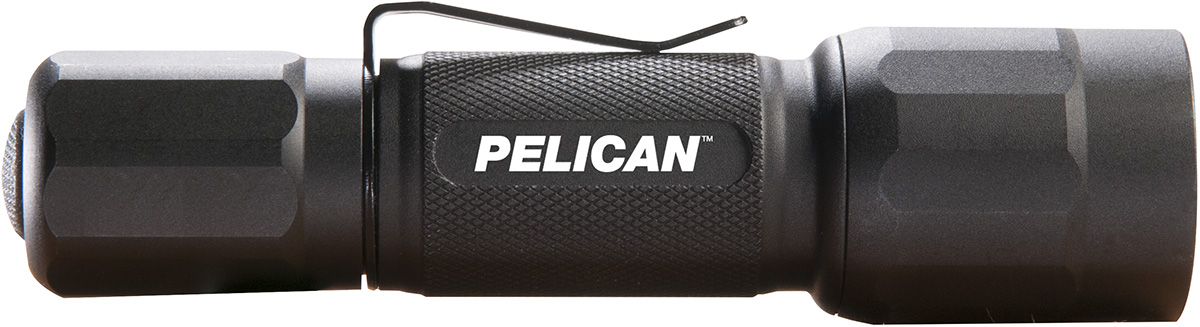 pelican peli products 2350 gun pistol mountable police light