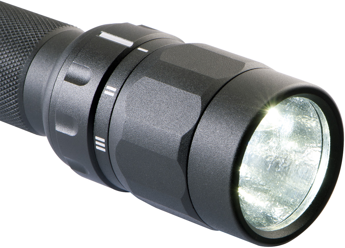 pelican peli products 2370 best led color switching flashlight