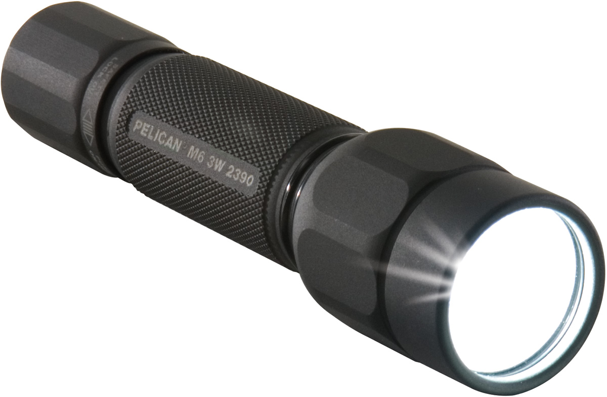 pelican peli products 2390 led tactical military weapon light