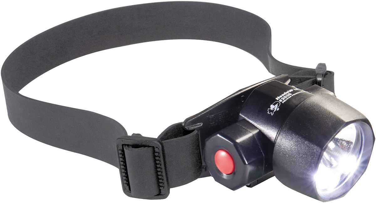 pelican peli products 2620 bright hard hat safety headlamp