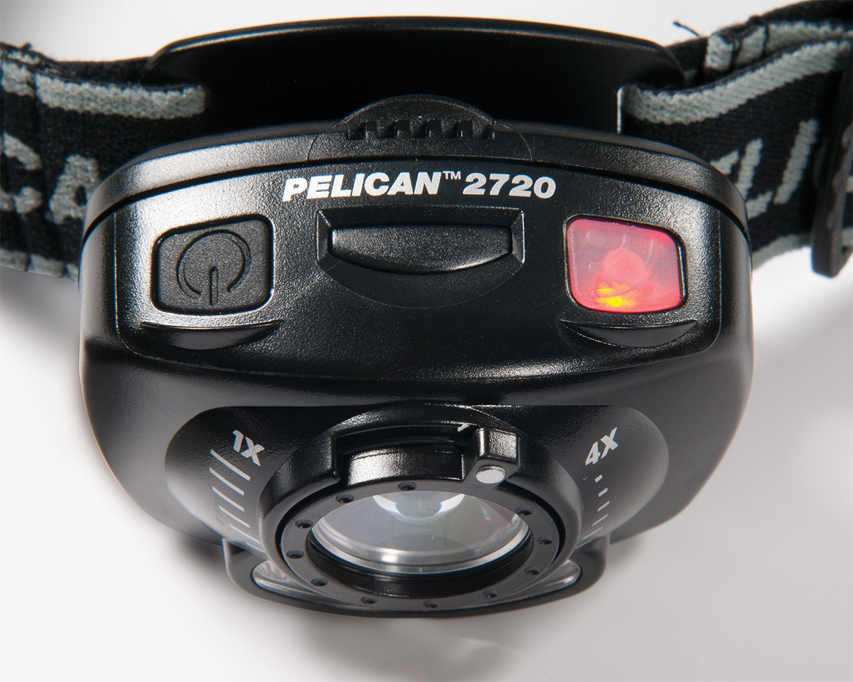 pelican peli products 2720 best brightest night vision head lamp