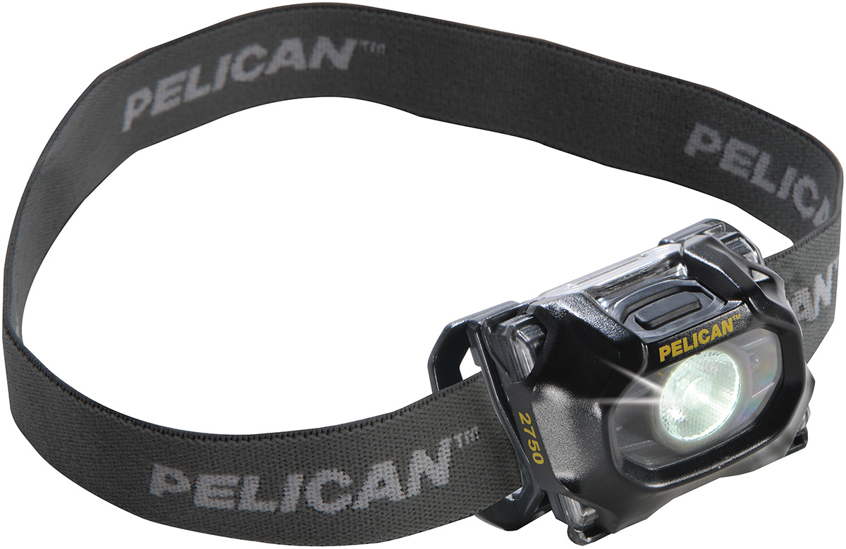 pelican peli products 2750 super bright led spot light headlamp