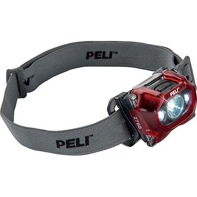 2760 LED rojo
