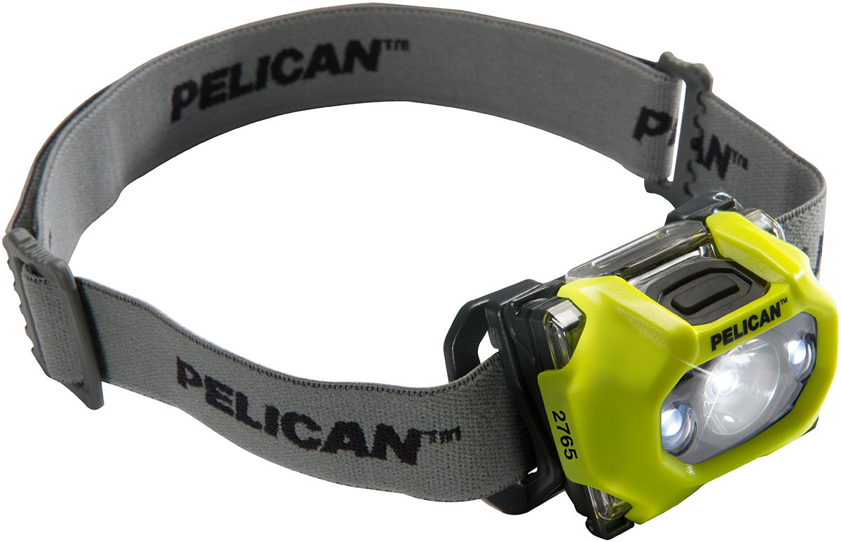 pelican peli products 2765 best brightest safety headlamp