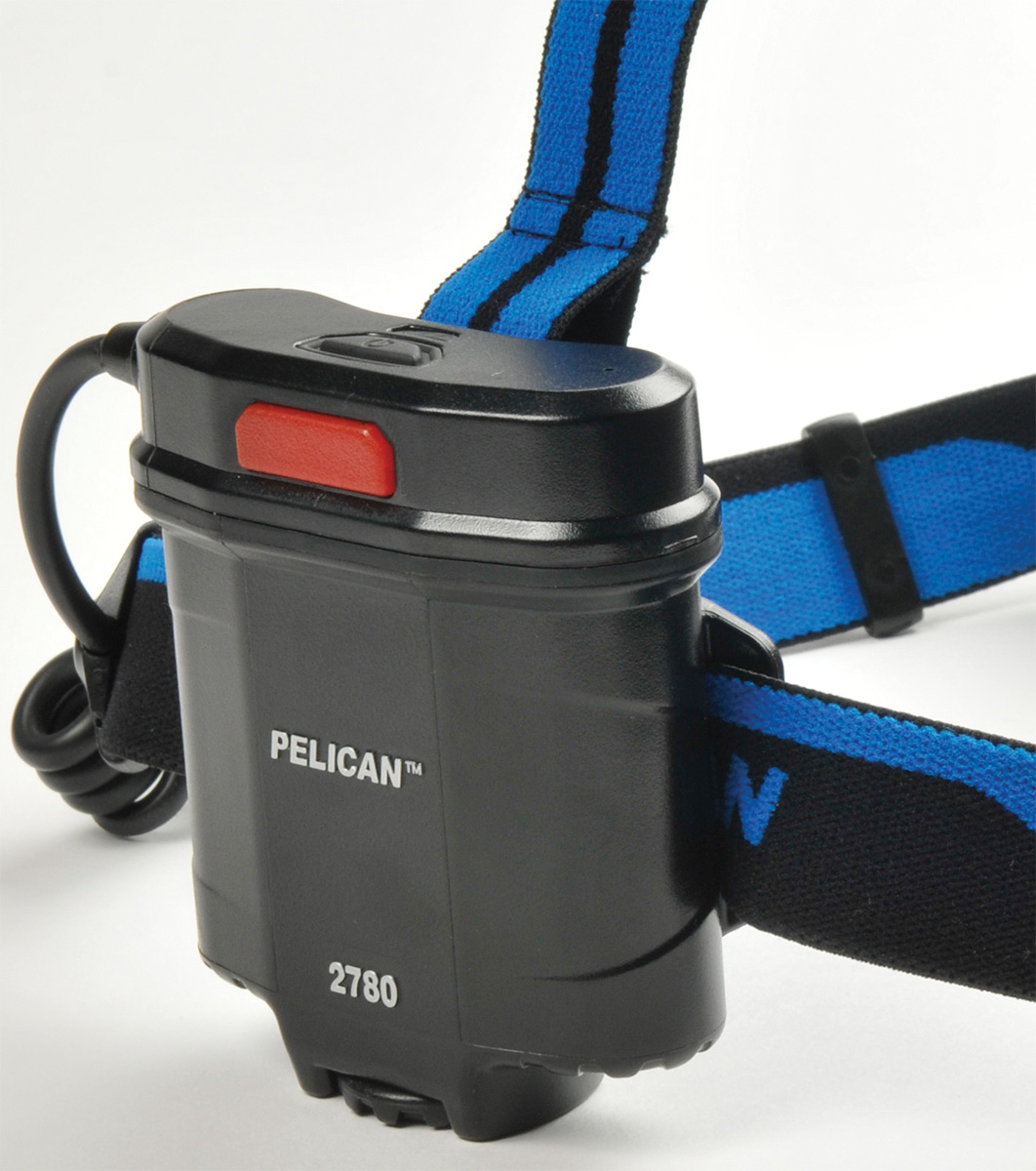 pelican peli products 2780 best battery pack led headlamp