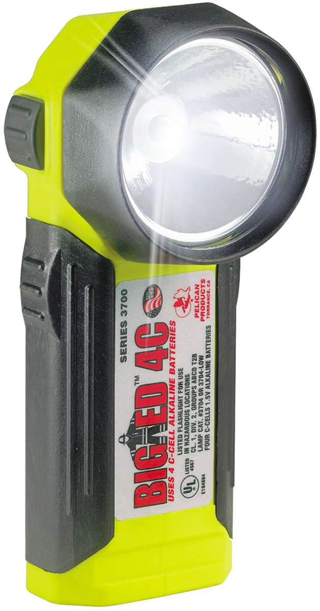 pelican peli products 3700 safety approved led right angle light