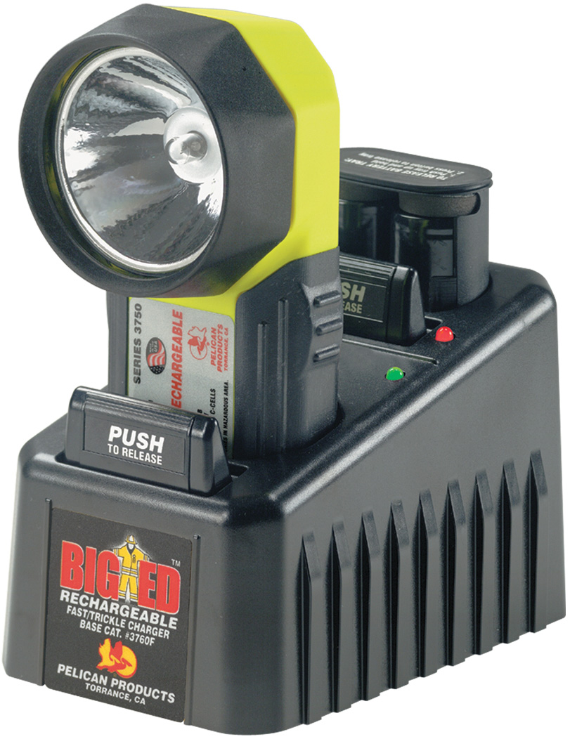 pelican peli products 3750 rechargable right angle flashlight