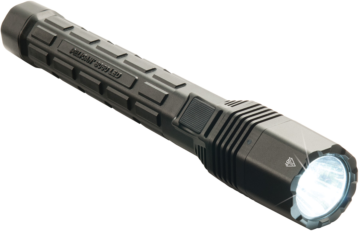 pelican peli products 8060 led tactical police issue flashlight