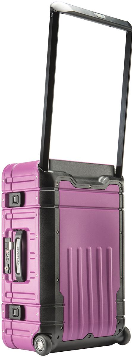 pelican peli products BA22 protective wheeled carry on luggage tsa