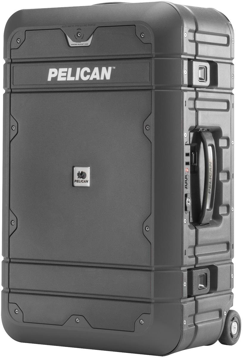 pelican peli products BA22 strongest waterproof carryon luggage usa