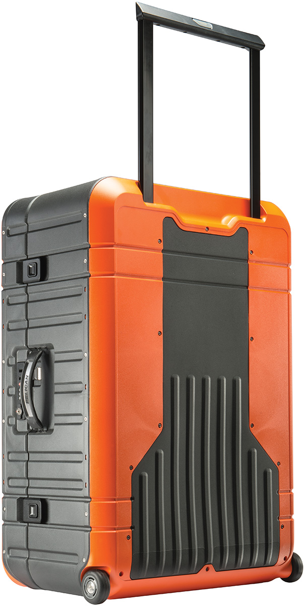 pelican peli products BA30 best wheeled rolling big suitcase luggage