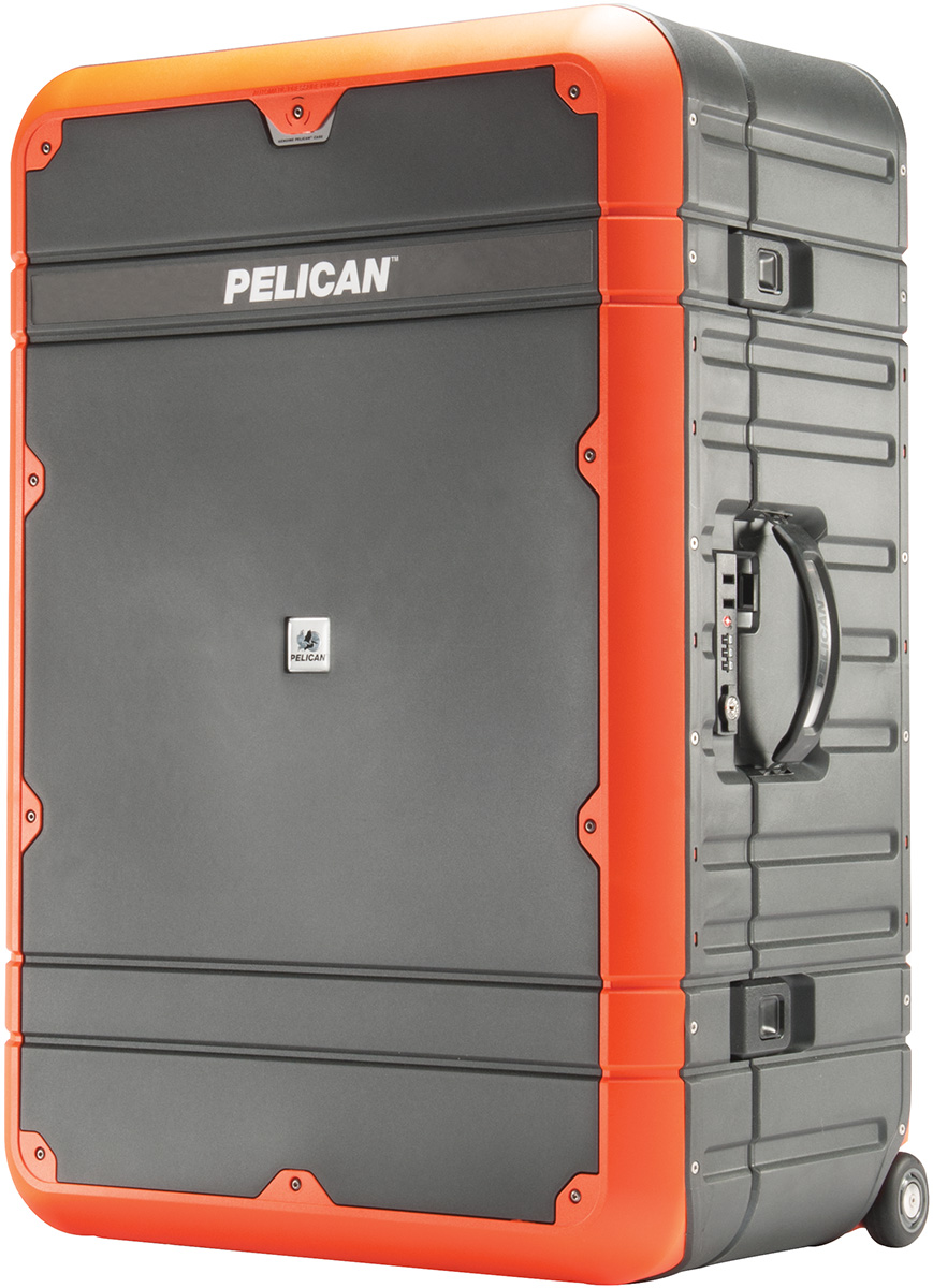 pelican peli products BA30 usa made toughest large suit case luggage
