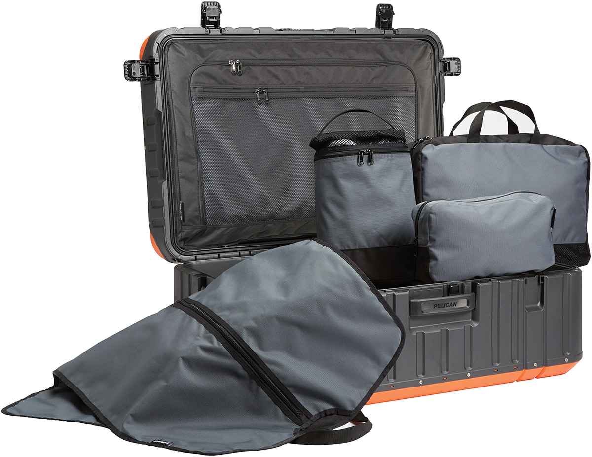 pelican peli products EL30 best protection most rugged luggage suitcase