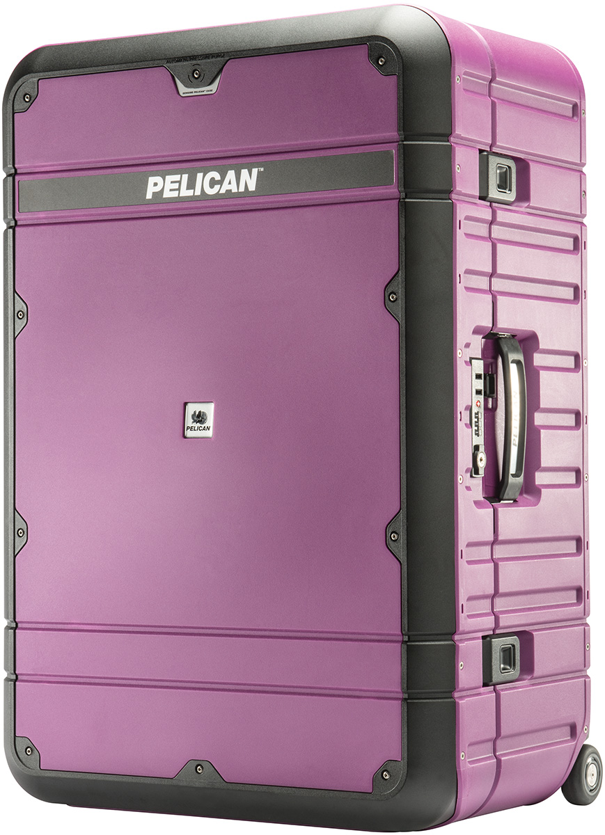 pelican peli products EL30 usa made best big hard suitcase rolling tsa