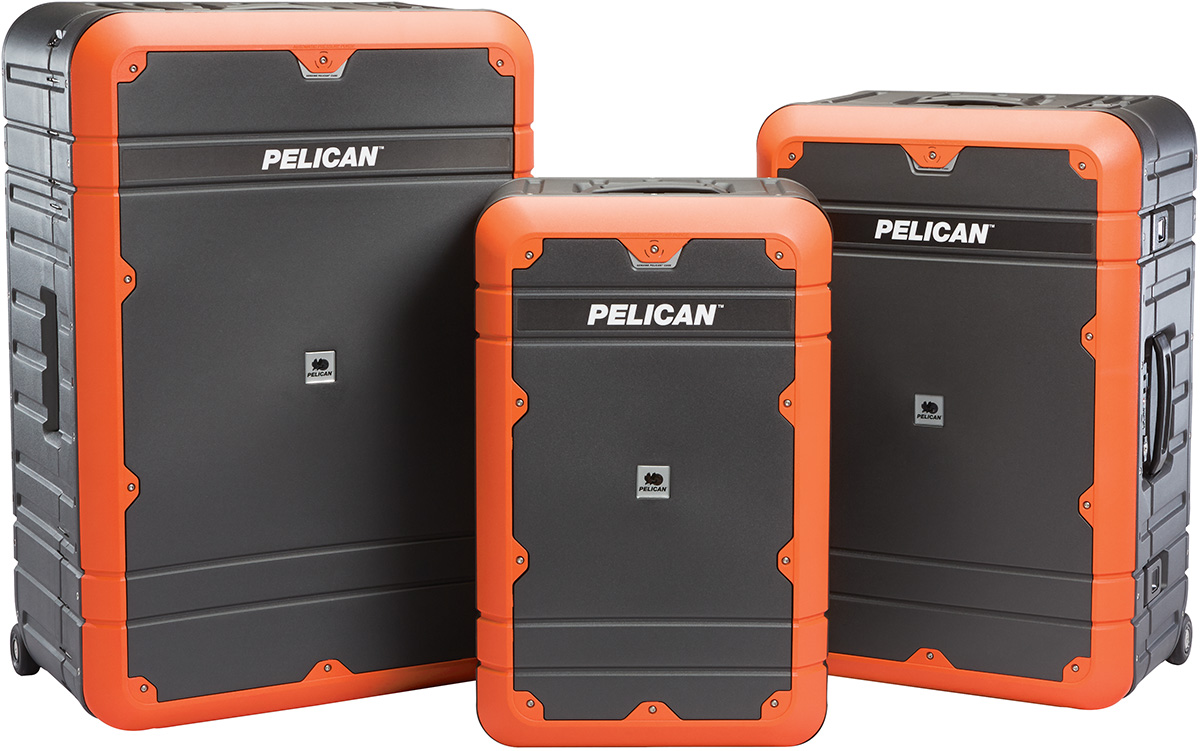 pelican peli products best waterproof suitcase luggage tsa locking