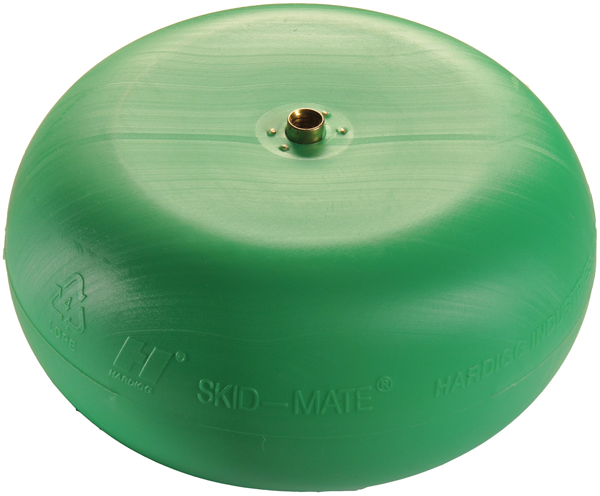 pelican peli products 35 630 050T skid mate green pallet t nut