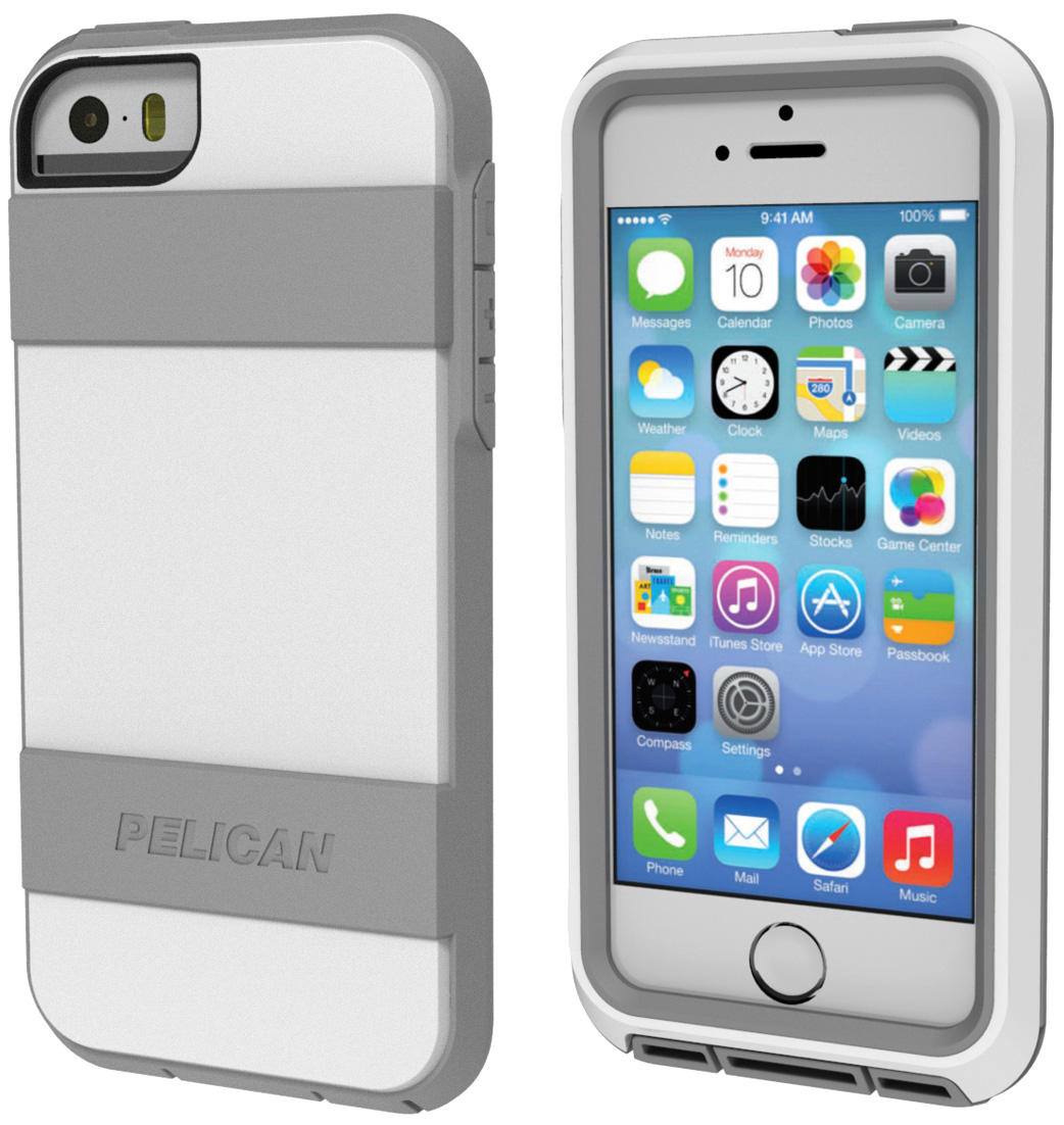 pelican peli products C01030 iphone 5 cell phone protection case