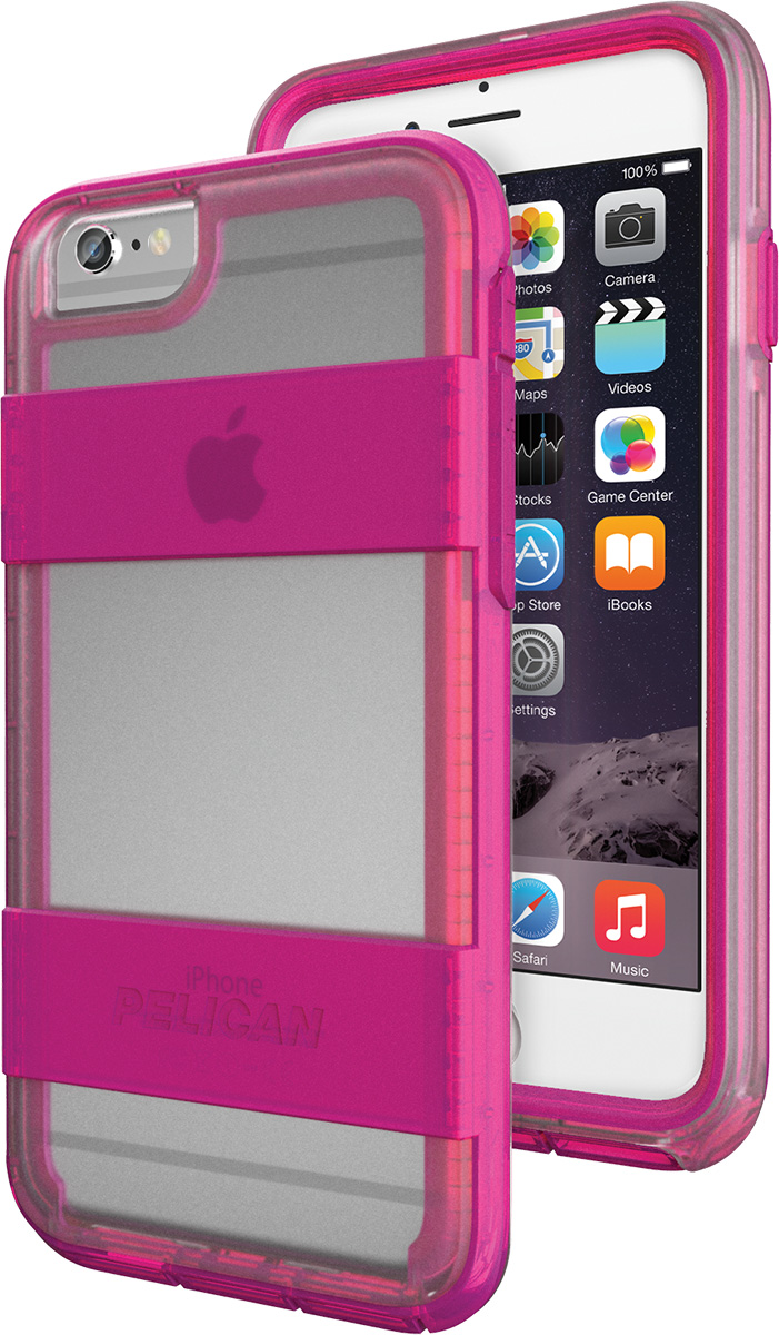 pelican peli products C02030 watertight protection iphone 6 case