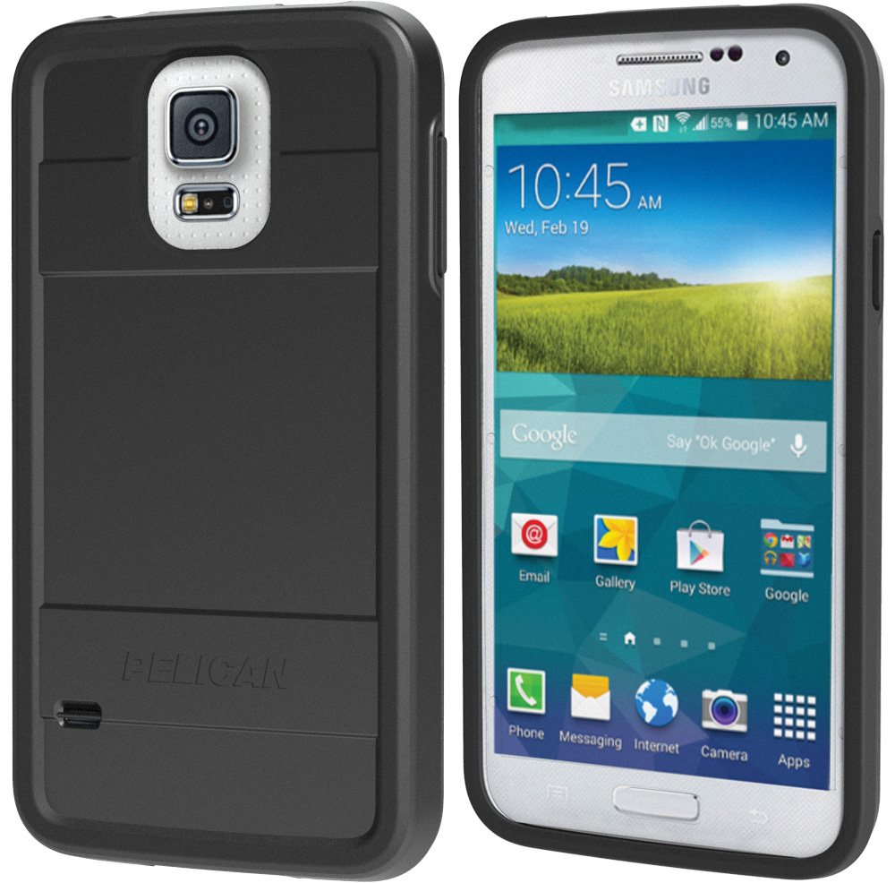 pelican peli products C03000 protection hard case galaxy s5